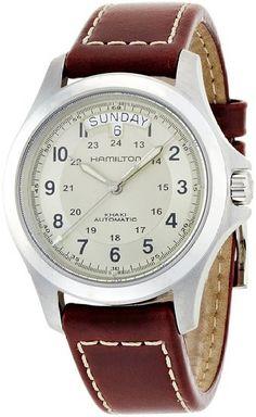 Watch Direct Australia - HAMILTON KHAKI KING AUTOMATIC H64455523 MENS WATCH, $730.00 (https://watchdirect.com.au/hamilton-khaki-king-automatic-h64455523-mens-watch.html)