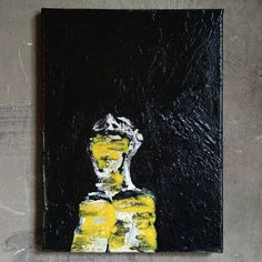 Mao. mixed media on canvas, 30x40cm. . . .  #art #artforsale#painting #mixedmediaart #mixedmedia #abstract #textures #ratedmodernart #artforsale #picame #artbuyers #arts_help #thednalife #flaming_abstracts #theartpole #theartisthemotive #arts_gate #art_spotlight #allartpost #blvart #artstarsmag @picame @flaming_abstracts #abstractogram #artsanity  @art_sanity #artfido #theartshed #creativeuprising @creative_uprising #welkinart #contemporaryartcurator @contemporaryartcurator