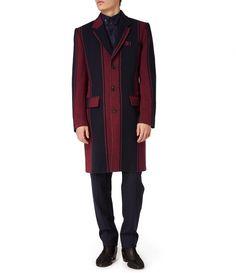 City coat, AW1718 Vivienne Westwood