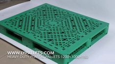 [English]Plastic pallets for sale from LINGYUE – China plastic pallets m...