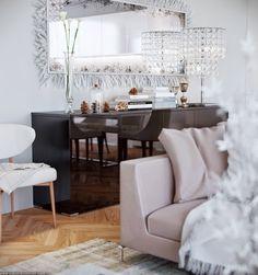 Un intérieur de style decodesign / Décoration