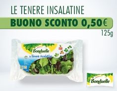 Buoni sconto Bonduelle di Novembre - DimmiCosaCerchi.it