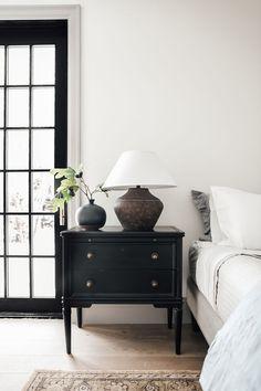 Master Bedroom Layout, Home Bedroom, Modern Bedroom, Bedroom Decor, Bedroom Signs, Bedroom Ideas, Bedroom Shelves, Bedroom Quotes, Decorating Bedrooms