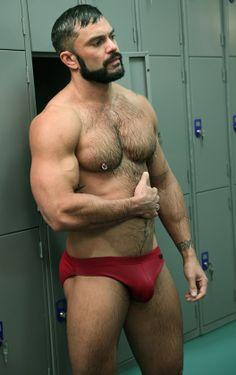 Hot gay guy solo wanking
