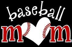 Baseball Mom Shirt, Baseball Sister, Baseball Grandma and more, Solftball Mom, T-Ball momTeam,  Sprirt Mom shirts by The Walnut Street House on Etsy, $19.00