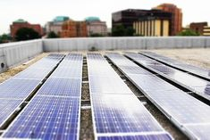 Goldman Sachs Declares Solar Energy Will Soon Be Cheaper Than Fossil Fuels, and Elon Musk is a Genius | Inhabitat - Sustainable Design Innovation, Eco Architecture, Green Building