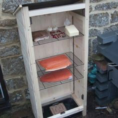 20 best Small Smoker images on Pinterest | Diy smoker, Build a ... Smoking House Designs on handicapped accessible house, mrs miniver house, milking house, flames house, see through house, smoke showing from a house, drying house, midget house, asian house, torture house, teenagers house, burning house, slave school house, trailer trash house, job house, dangling house, indian house, unhealthy house, speeding house, a tiny house,
