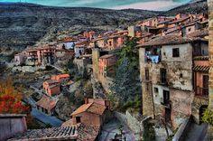 Escapada al pueblo más bonito de España: Albarracín ~ Blog de viajes - Viajes baratos - Hoteles baratos - Vuelos baratos