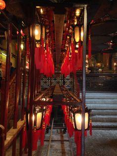 1b2fdd3f01a Temple Lights . Hong Kong 旅行ガイド