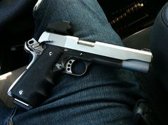"DFP2746's ""Stake Out- Colt Government Model .45"""