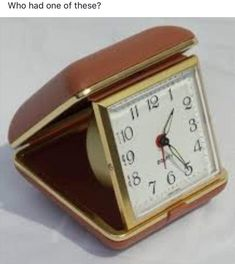 My Nana had one like this that she traveled with . . I inherited it when she died and I used it when travelling for business for years... until it stopped me too many times by airport security after 911