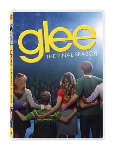 The Glee Season 6 DVD will be released on May 12, 2015 and is available for pre-order now!