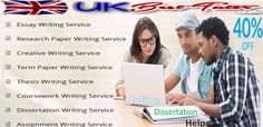 Writing a dissertation is not every one's cup of tea. It is a task that not only requires a lot of effort but also time and a firm command on the subject. Moreover, these tasks need a lot of patience. The students have to invest a