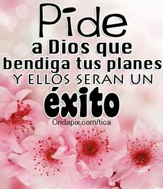 Be Good To Me, God Is Good, Faith Quotes, Bible Quotes, Biblical Verses, God Loves Me, Dear Lord, Spanish Quotes, God Bless You