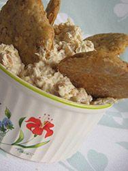 Krem salata od piletine, kikirikija i susama