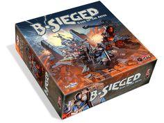 B-Sieged KS