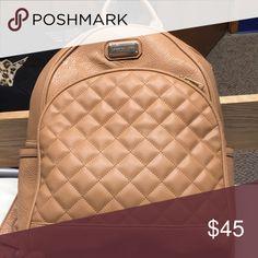 Jones New York backpack Classy backpack for classy woman ! Jones New York Bags Backpacks