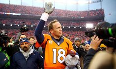 Peyton Manning confirms NFL retirement, responds to assault claims | Sport | The Guardian