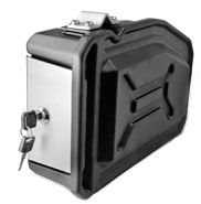 ultimate compact bmw f650 single gs, cs, dakar under seat tool kit