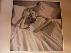 Marilyn Monroe Foto Autentica de Milton Greene Numerada y autentificada por su hijo 7 de 500 / Marilyn Monroe en todocoleccion