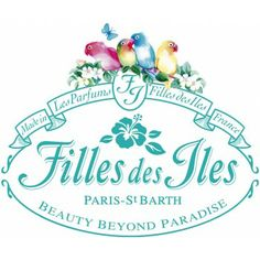 Filles des Iles perfumes captures the colourful warm ambiance of the Caribbean: combining, an exotic fruit aroma, the sensuality of sun-kiss...