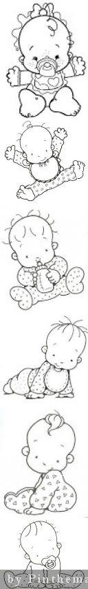 Digital Art, Babies, Create, Google, Pictures, Image, Photos, Babys, Baby