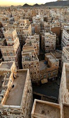 Yemen #WOWattractions