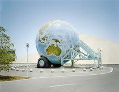 Photography Dubailand #, By   Aleix  Plademunt