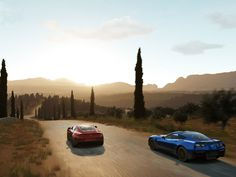 Forza Horizon 2 is an open-world racing video game developed for Microsoft's Xbox 360 and Xbox One consoles. It is the sequel to 2012's Forza Horizon and part of the Forza Motorsport series.
