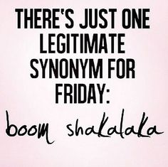 32+ Happy Friday Quotes and Sayings In English With Images  http://www.ultraupdates.com/2017/02/happy-friday-quotes/  #Happy #Friday #Quotes #Sayings #images