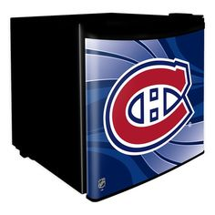 Use this Exclusive coupon code: PINFIVE to receive an additional 5% off the Montreal Canadiens NHL Dorm Room Refrigerator at SportsFansPlus.com
