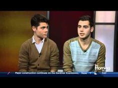 Atticus Mitchell on The Mornig Show New Zombie Movies, My Babysitter's A Vampire, Atticus, Cute Guys, Beautiful People, Gay, Actors, Film, Movie