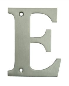 Deltana RL4E10B 4Inch Residential Letter E House Board by Deltana ** Be sure to check out this awesome product.