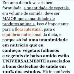Reitero  TODOS devem ler o último post do Blog do Dr. Souto http://ift.tt/1r8zvph  #Repost @laranesteruk with @repostapp.TODOS devem ver o último post do Blog do Dr. Souto http://ift.tt/1r8zvph para entender de uma vez por todas que o que torna uma dieta #Lowcarb saudável é o fato de que a predominância dela é de vegetais!!! Tem muito mais a ver com #espinafre do que com #bacon  by djulye