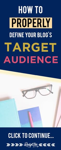 By the end of this guide, you'll be equipped with lessons & tips to define your blog's target audience & find the right niche to find YOUR people. You'll also discover the ideal customer profile that'll buy from your business.