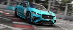 #FormulaE, #IPace, #Jaguar, #JaguarIPACEETROPHY, #Suv Jaguar I-PACE eTROPHY : des SUV électriques de course en support de la Formula E ! https://lesvoitures.fr/jaguar-i-pace-etrophy/