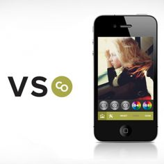 VSCO Cam - Photo Editing App for iPhone with Filter Attractive