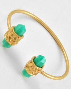 Beautiful classic  tribal gold bracelet..perfect present for high school senior  graduation.