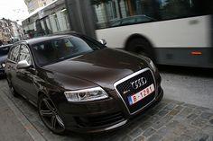 2011 Audi RS6
