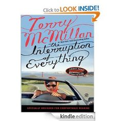 The Interruption of Everything: Terry McMillan