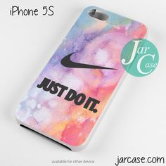 Nike Colourfull Cloud Phone case for iPhone 4/4s/5/5c/5s/6/6 plus