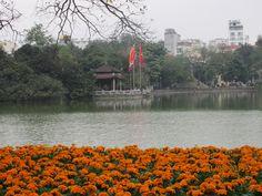 Centro de Hanoi, Vietnam - Juan Etchevarne