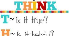 before you speak think.pdf