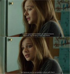 If I Stay (2014) | 1001 Movie Quotes