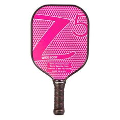 Onix Z5 Composite Pickleball Paddle Pink - KZ1501-PNK