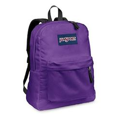 ccc1de0f547d Purple Backpack by JanSport Jansport Backpack