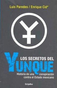 LOS SECRETOS DEL YUNQUEAutor: LUIS PAREDES MOCTEZUMAEditorial: GRUPO EDITORIAL RANDOM HOUSE MONDADORIFormato: RUSTICAPáginas: 400#Tanto se h...106607287