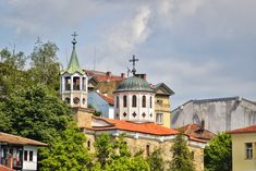 The Most Beautiful Places in the Balkans