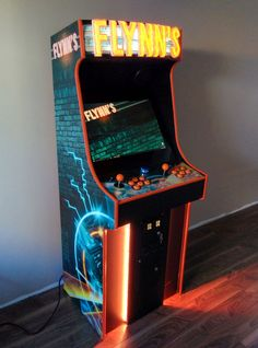 I completed my project! I posted a pic and a link to my project thread Arcade Game Machines, Arcade Machine, Diy Arcade Cabinet, Arcade Console, Retro Pi, Arcade Bartop, Mame Cabinet, Arcade Stick, Retro Arcade Games