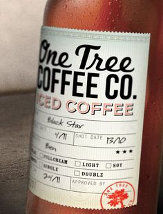 One Tree Coffee Co.